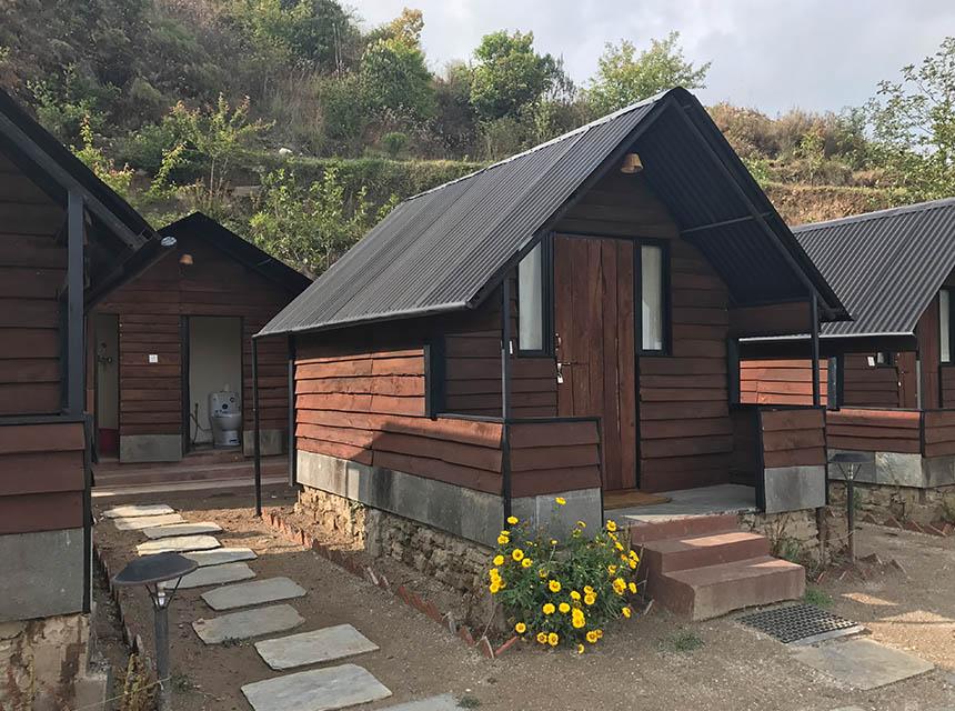 Standard/Cottage